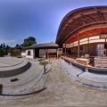 写真: 慈照寺銀閣 360度パノラマ写真〈2〉