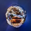 熱海の夜景 Little Planet
