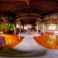 Photos: 日本聖公会奈良基督教会 内部 360度パノラマ写真