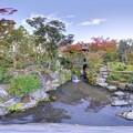 Photos: 依水園庭園 360度パノラマ写真(4)