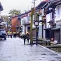 Photos: 飛騨古川 瀬戸川沿い(1)