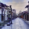Photos: 飛騨古川 瀬戸川沿い(2)