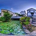 Photos: 倉敷美観地区 360度パノラマ写真(7)