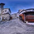 Photos: 倉敷美観地区 360度パノラマ写真(8)