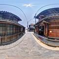 鞆の浦 360度パノラマ写真(4)