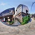 Photos: 鞆の浦 360度パノラマ写真(6)