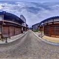 Photos: 三重・関宿 360度パノラマ写真(3)
