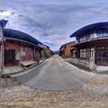 三重・関宿 360度パノラマ写真(5)