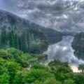 Photos: 湖畔の朝 田貫湖