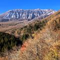 鳥取大山、伯耆富士