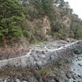 Photos: 真鶴半島の番場浦海岸にて