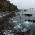 Photos: 番場浦海岸