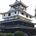 Photos: 岩国城