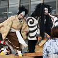 Photos: 山あげ祭 「戻り橋」