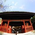 Photos: 大谷寺(重要文化財)