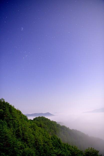 奈良-雲海2