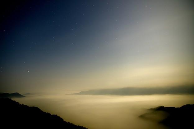 奈良-雲海1