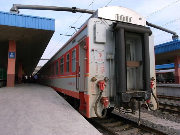 K290/K291次列車
