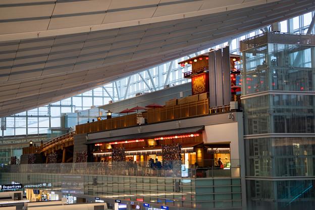国際ターミナル