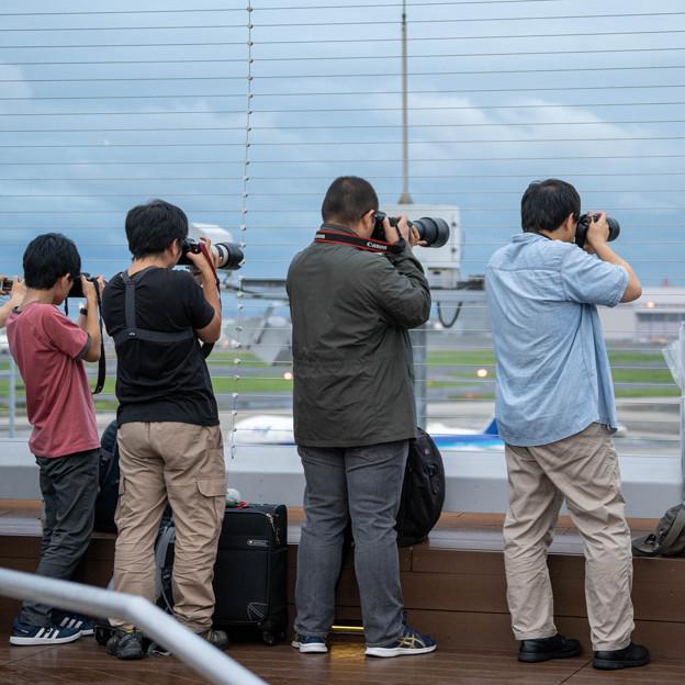 UZUの撮影交流会