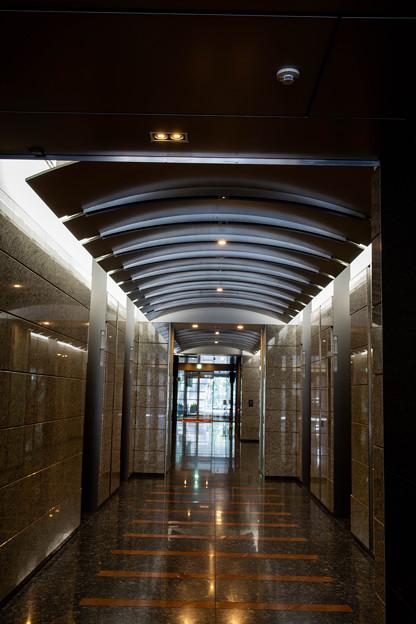 Photos: エレベーターホール