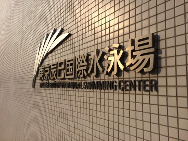 140417 東京辰巳国際水泳場