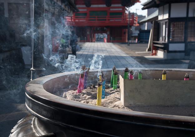 圓福寺 香炉