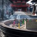 Photos: 圓福寺 香炉