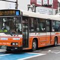 Photos: 東武バス 9904号車