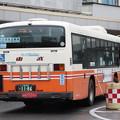 Photos: 東武バス 9790号車 後部