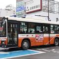 Photos: 東武バス 9946号車