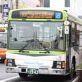 Photos: 国際興業バス 8228号車