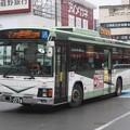 Photos: 国際興業バス 8307号車