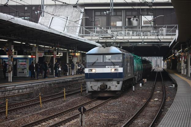 4091レ EF210-160牽引 (1)