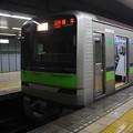 都営新宿線 10-300形10-439F