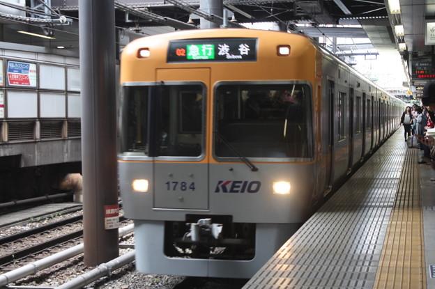 京王井の頭線 1000系1734F