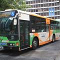 都営バス F-V373