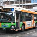 都営バス D-B723