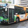 都営バス D-V337