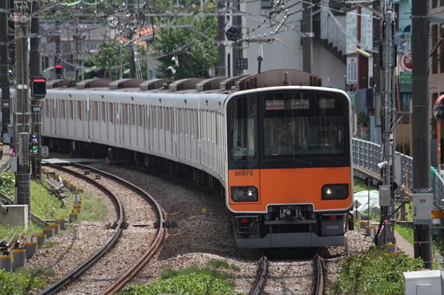 東武50050系51076F