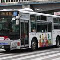 Photos: 東急バス TA1461