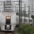 Photos: 651系K105編成 9114M 急行ぶらり横浜・鎌倉号 (4)