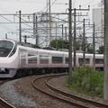 Photos: E657系K5編成 11M 特急ひたち11号 いわき行