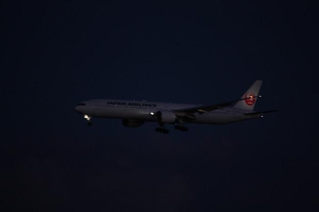 日本航空 JAL ボーイング777-300ER