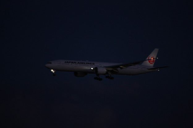Photos: 日本航空 JAL ボーイング777-300ER
