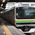 高崎線 E231系1000番台S-12編成
