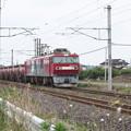 安中貨物 5094レ EH500-78牽引 (3)