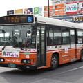 Photos: 東武バス ぐるっとくん 9906号車
