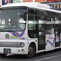 Photos: 東武バス ぐるっとくん 9951号車