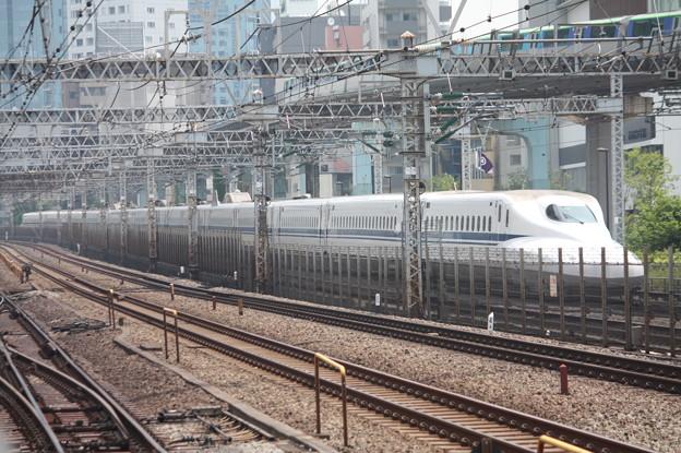 東海道新幹線 N700系1000番台G6編成